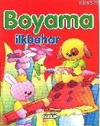 Mevsimler Boyama - Yaz