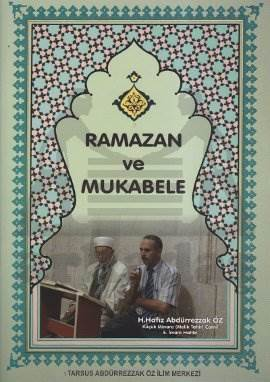Ramazan Ve Mukabele
