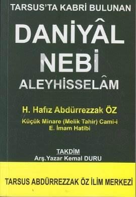 Daniyâl Nebi (3.Baski)