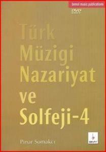 Türk Müziği Nazariyat ve Solfeji 4
