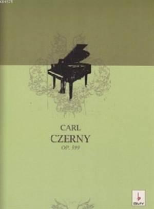 Czerny 599 + Mp3