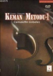 Keman Metodu+Dvd+Şablon