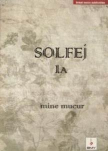 Solfej 1 A