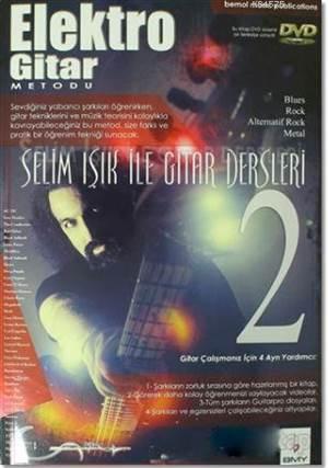 Elektro Gitar Meto ...