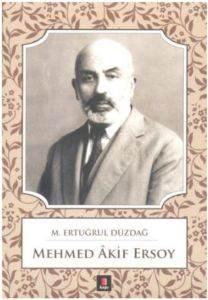 Mehmed Akif Ersoy