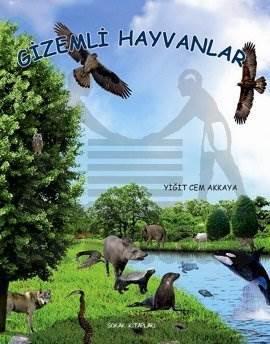 Gizemli Hayvanlar