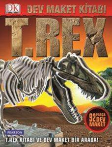 Dev Maket Kitabı - T.Rex