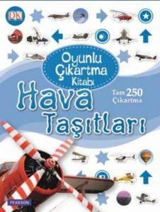 DK Oyunlu Çıkartma Hava Taşıtları