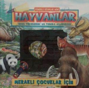 Fenerli Kitaplar Mini: Hayvanlar