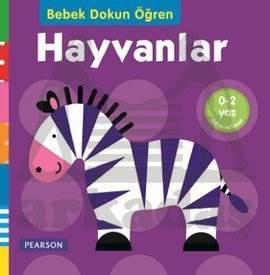Bebek Dokun Öğren - Mini Hayvanlar