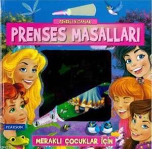 Fenerli Kitaplar – Prenses Masalları