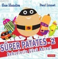 Süper Patates 2; Sebzelerin Gücü Adına