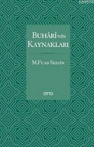 Buhârî'nin Kaynakları