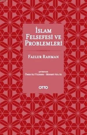 İslam Felsefesi ve Problemleri