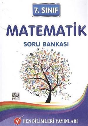 7. Sınıf - MATEMATİK - Soru Bankası - YENİ