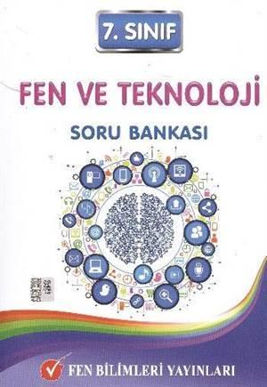 7. Sınıf - FEN BİLİMLERİ - Soru Bankası - YENİ
