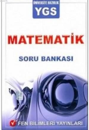 Ygs Matematik - Soru Bankası