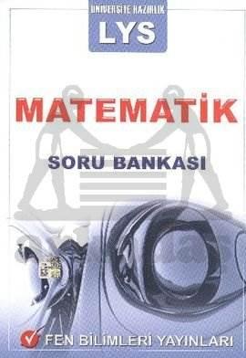 Üniversite Hazırlık LYS Matematik Soru Bankası