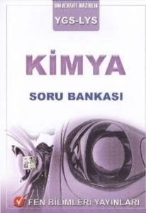 Ygs/Lys Kimya - Soru Bankası