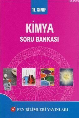 11. Sınıf - Kimya - Soru Bankası