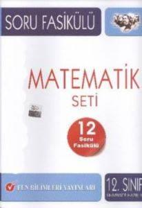 12.Sınıf Matematik Seti