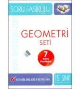 12.Sınıf Geometri Seti
