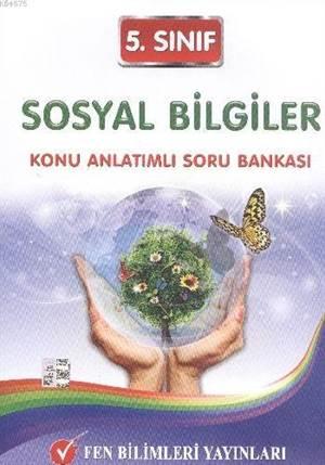 5. Sınıf - SOSYAL - Konu Anlatımlı Soru Bankası