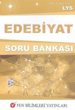 LYS EDEBİYAT - Soru Bankası - Yıldız Serisi