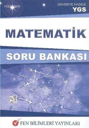 YGS Matematik Soru Bankası Yıldız Serisi 2014