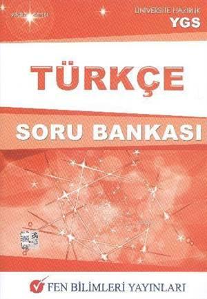 YGS TÜRKÇE - Soru Bankası - Yıldız Serisi