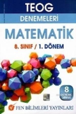 8. Sınıf - Matematik Teog 1. Dönem Deneme