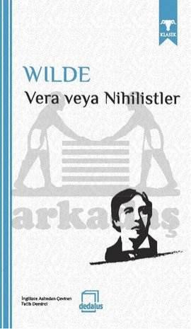 Vera Veya Nihilistler