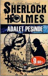 Sherlock Holmes Adalet Peşinde