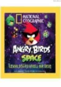 Angry Birds Space Uzaya Doğru Öfkeli Bir Uçuş