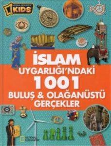 İslam Uygarlığı'ndaki 1001 Buluş ve Olağanüstü Gerçekler