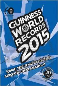 Guinness Rekorlar Kitab ...