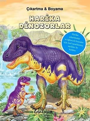 Harika Dinozorlar