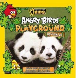 Angry Birds Playground Hayvanlar