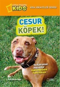 Cesur Köpek