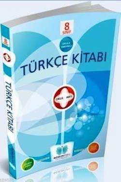 Sözün Özü 8.Sınıf Okul Artı Kitabı Türkçe + Çözüm Dvd'Li