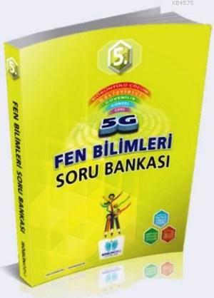 Sözün Özü 5.Sınıf 5G Fen Bilimler Soru Bankası