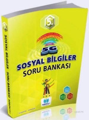 Sözün Özü 5.Sınıf 5G Sosyal Bilgiler Soru Bankası