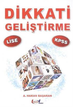 Dikkati Geliştime - Lise KPSS
