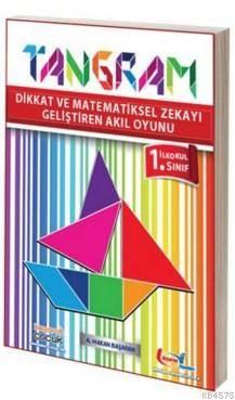 Tangram İlkokul 1. Sınıf
