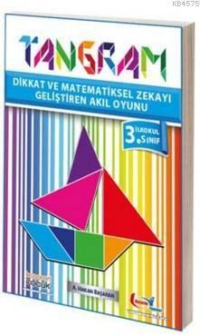 Tangram İlkokul 3. Sınıf