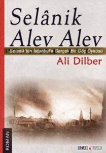 Selanik Alev Alev