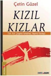 Kızıl Kızlar Türk Kürt Çingene Farketmez Hepimiz Kardeşiz