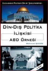 Din-Dış Politika İlişkisi ABD Örneği