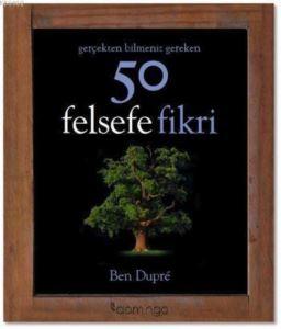 50 Felsefe Fikri