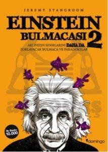 Einstein Bulmacası ...